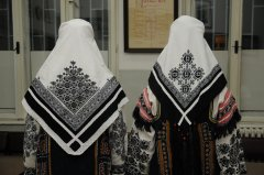 Zmijanje embroidery