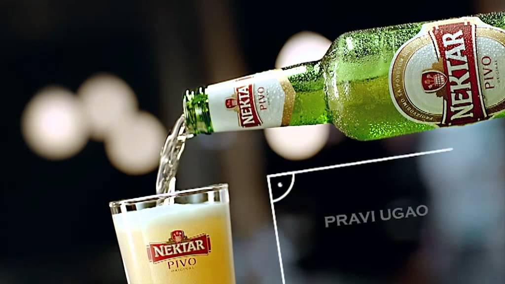 While in Banjaluka, you must try NEKTAR BEER