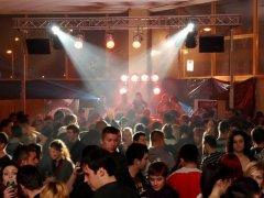 Youth Center Banja Luka