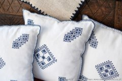 Zmijanje embroidery
